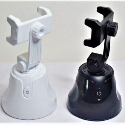 ROBOT-CAMERAMAN
