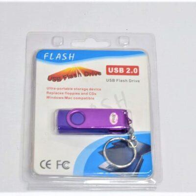 Flash Drive USB 32GB Στικάκι με μπρελόκ
