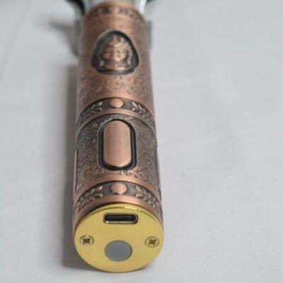 ΞΥΡΙΣΤΙΚΗ & ΚΟΥΡΕΥΤΙΚΗ ΜΗΧΑΝΗ ΕΠΑΝΑΦΟΡΤΙΖΟΜΕΝΗ ΜΕ USB QNOVA NV-09