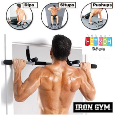 ΜΟΝΟΖΥΓΟ-ΠΟΛΥΟΡΓΑΝΟ ΓΥΜΝΑΣΤΙΚΗΣ Iron Gym