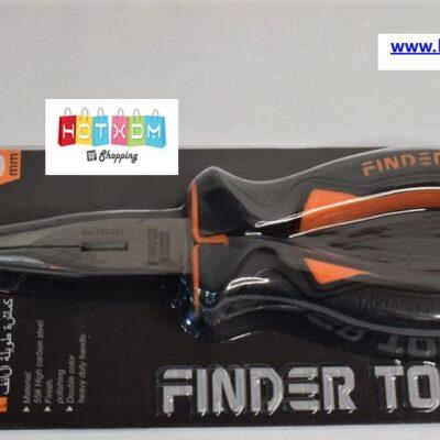 ΜΥΤΟΤΣΙΜΠΙΔΟ 16,5cm Finder / Μαύρο-Πορτοκαλί
