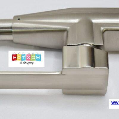 Βρύση κουζίνας ED-7846 Inox Mat