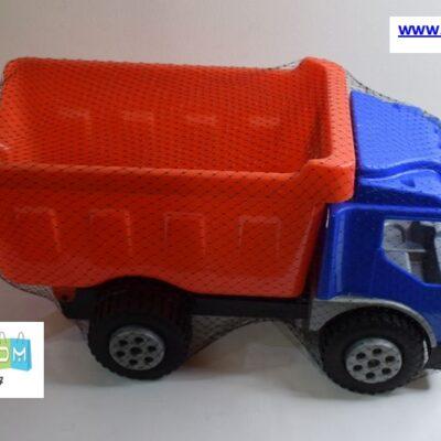 Φορτηγό παιχνίδι παραλίας 42x22cm