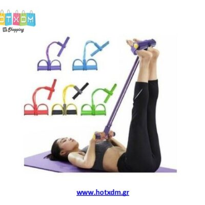 Body Trimmer 'Οργανο γυμναστικής για κοιλιακούς – Πράσινο