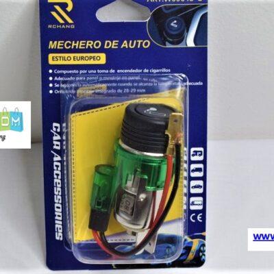 Ανταλλακτικός μηχανισμός αναπτήρα αυτοκινήτου