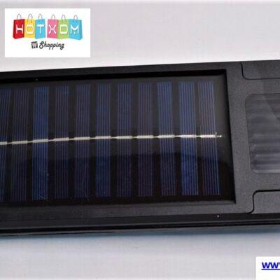 Ηλιακός Προβολέας LED 80W