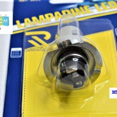 Λάμπα LED H7 Λευκός φωτισμός 12V
