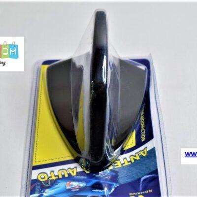 Κεραία αυτοκινήτου μίνι καρχαρίας – Μαύρη