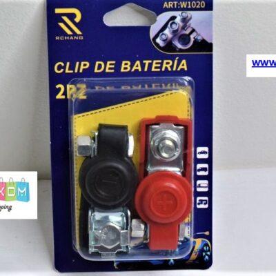Ακροδέκτες μπαταρίας αυτοκινήτου και νταλίκας με κάλυμμα