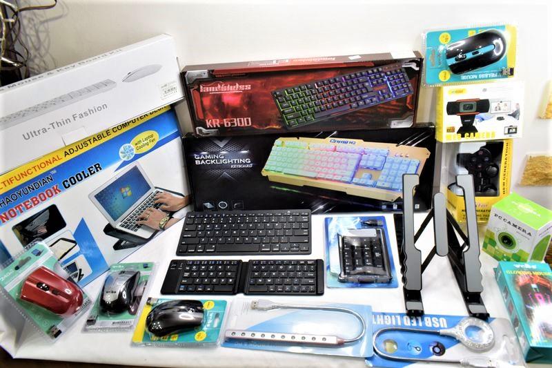 Αξεσουάρ Laptop & PC